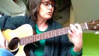 Oh Love - Cover Ane Brun