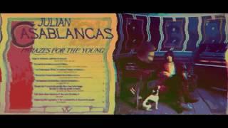 Out of the blue 8 Bits Cover- Julian Casablancas