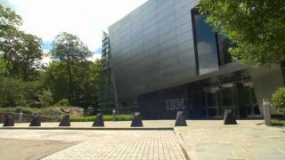 preview picture of video 'IBM Headquarters [HD]'