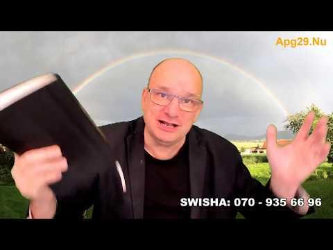 Jesus är den enda vägen till Gud - Apg29 med Christer Åberg