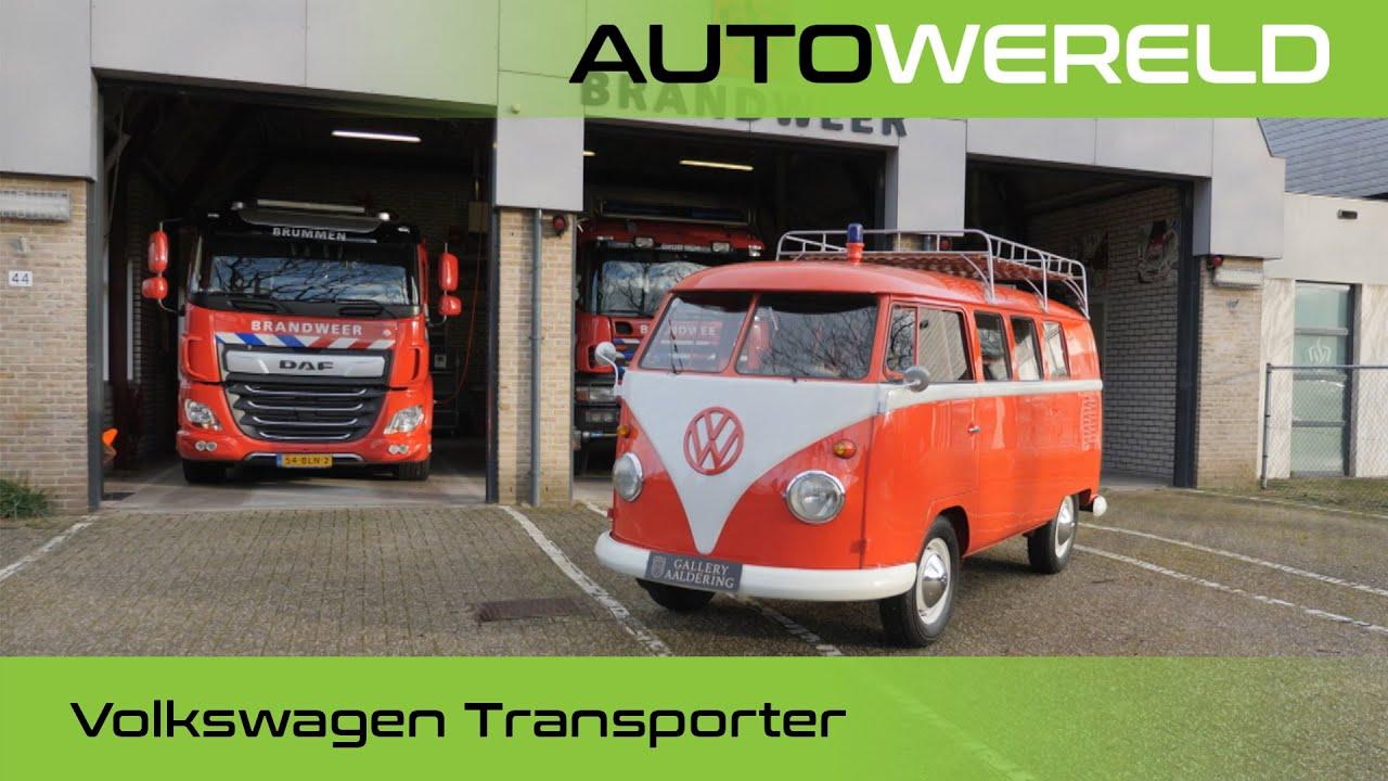 Volkswagen Transporter | Nico Aaldering