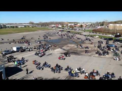 26th Annual Bikers of Northwest Ohio Toy Run to benefit the kids at Harbor