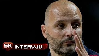SPORT KLUB  | Aleksandar Saša Đorđević | Selektor Reprezentacije Srbije u Kosarci i Trener Bayerna