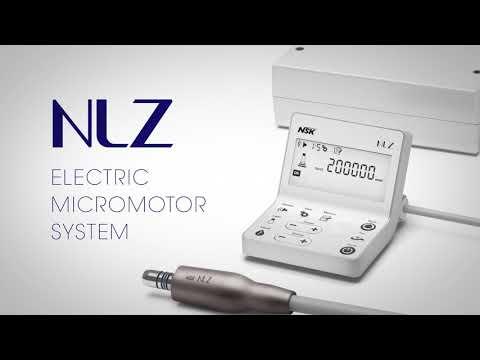NSK Electric Micromotor Upgrading System - NLZ E