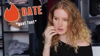 Op Tinder Date Maar Hij Wil Me Alleen Omdat Ik Trans Ben... (Storytime 11)