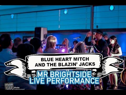 Blue-Heart Mitch And The Blazin' Jacks Video