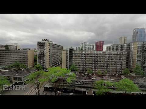 Video Aert van Nesstraat 45*** Rotterdam Centrum