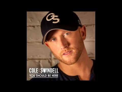 Cole Swindell-Hoppin