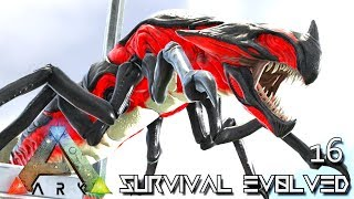 ARK: SURVIVAL EVOLVED - OVER 1 MILLION DEMONIC & MEGAPITHECUS