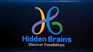 Hidden Brains Infotech LLC - Video - 1