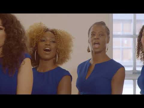 CK Gospel Choir - All My Life  - The Wedding Sessions