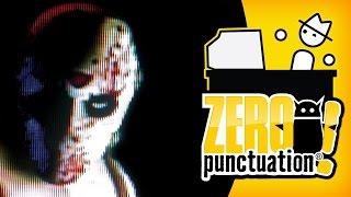 MANHUNT (Zero Punctuation)