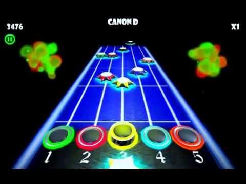 Vídeo do Rock vs Guitar Legends 2015