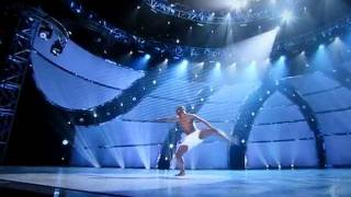 SYTYCD 7/20/11 Mitchell's Solo
