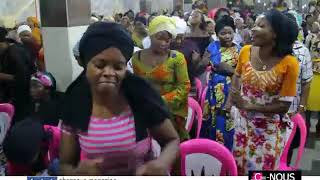LOUANGE FUL NON STOP: MOKONZI VANDA NA NGWENDE NA YO Avec NEW LIFE MUSIC