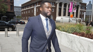 50 Cent Cleared of Bankruptcy Liability after he Only Pays $8.7 Mil out of the $28 Mil Owed.