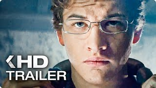 READY PLAYER ONE Trailer (2018)