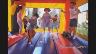 Fascinate U Children's Museum Mini Golf Fundraiser