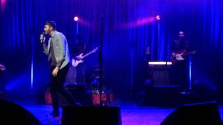 James Arthur (Lie Down) 7/1/2014 live in Cardiff