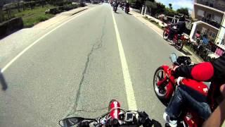 Sachs V5 Race