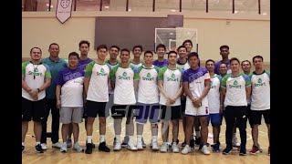 Tamayo out, but Batang Gilas still has Sotto, Edu in Asian U18