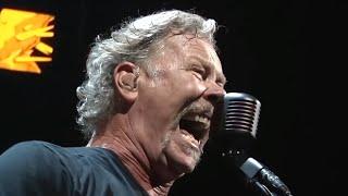 Metallica: For Whom the Bell Tolls (Grand Rapids, MI - March, 2019) E Tuning