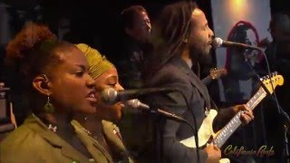Love Is My Religion – Ziggy Marley | live @ Cali Roots Fest (2014)