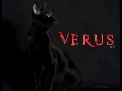 Verus MC - Divoká kočka (Hellcat) (prod. Murderus)