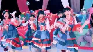 私立恵比寿中学「ハイタテキ!」MusicVideo