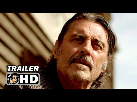 DEADWOOD: THE MOVIE Trailer (2019) HBO Films HD