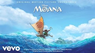 "Mark Mancina - Wayfinding (From ""Moana""/Score/Audio Only)"