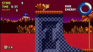 Sonic.Exe The Spirits Of Hell Soundtrack Chase (Tails Solo Survivor Way)