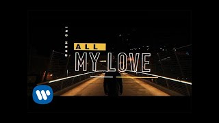 Cash Cash All My Love feat Conor Maynard Video