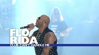 Flo Rida - 'Club Can't Handle Me' (Live At The Summertime Ball 2016)