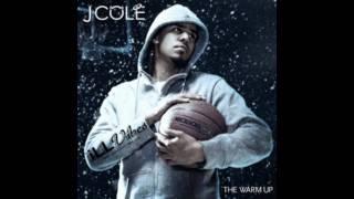 J. Cole feat. Brandon Hines - Dreams