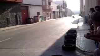 preview picture of video '2ª exhibicion de karts algorfa 2013 1ª carrera, 100cc  WINNER PAKOO! AVI'