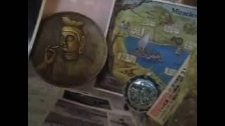 超古代文明273A「日ユ・イルミナティ・シュメール・空海・古代歴史のでっち上げ・ピラミッドは日本が発祥地」竹取翁博物館国際かぐや姫学会2016.7.26
