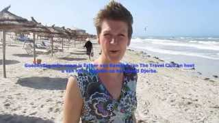 preview picture of video 'Djerba met Esther van Kampen The Travel Club Rijnsburg'