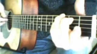 Per Noi - Andrea Bocelli acoustic guitar
