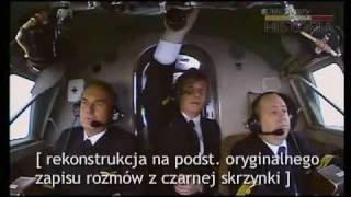 Katastrofa Kościuszki w Lesie Kabackim cz 1/5