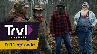 Wolfman Of Wolfe County (Full Episode S1, E1) | Mountain Monsters | Travel Channel