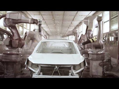 Αποστολή στη Γεωργία: Ηλεκτρικά αυτοκίνητα και πράσινη οικονομία…