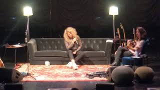 "Tori Kelly ""Sorry Would Go A Long Way"" 4102019 Hard Rock Live Orlando"