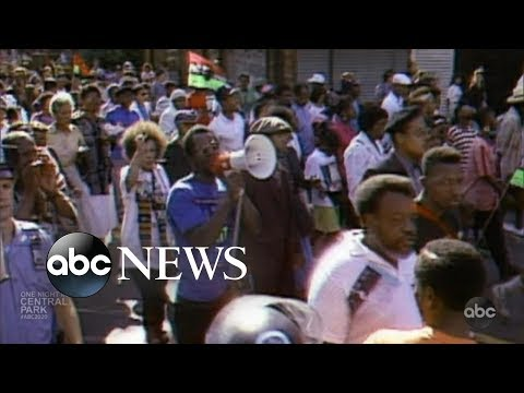 One Night in Central Park l 20/20 l PART 1 | ABC News