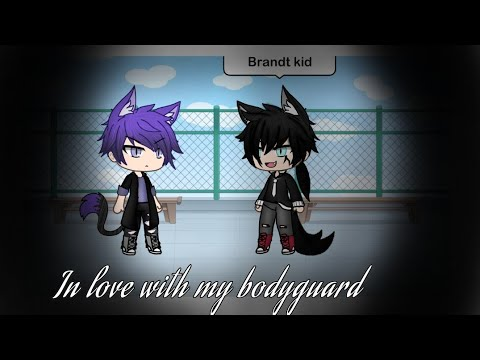 °in Love With My Bodyguard°||S1 E2||gacha Life||gay Love Story||