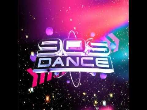 Eurodance 90s vol 1 by Hottunedj