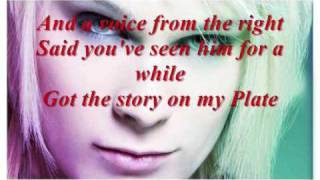I Don't Wanna Know(If You Got Laid)-Lyrics-Cinema Bizarre