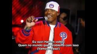 Fat Joe & Lil Jon - Lean Back (Remix ft. Eminem, Mase) (Legendado)