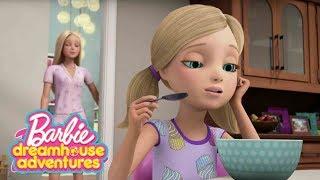życie może być snem ⛅️Barbie Dreamhouse Adventures | Barbie Polska ????