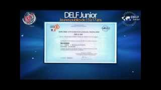 preview picture of video 'Delf Junior février 2013 - Alliance française Mahajanga'